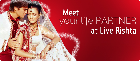 Live Rishta - Online Indian Matrimonial Site, Search Grooms or Brides